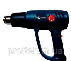 Фен промышленный Сталь ТПД 2000-2 Р