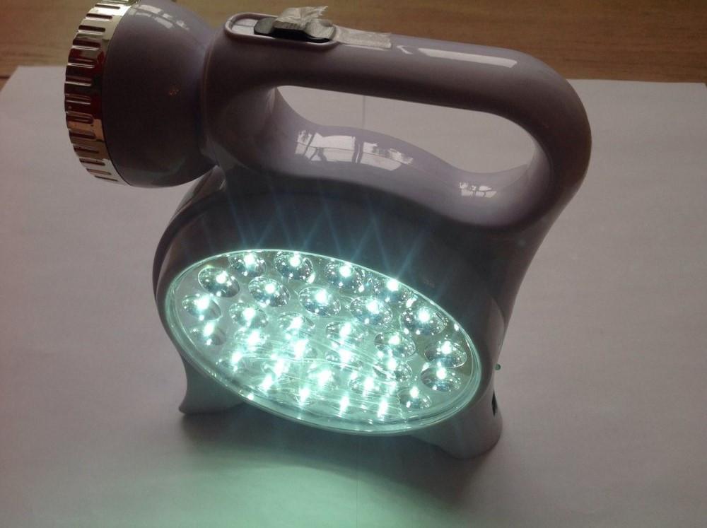 Лампа-фонарь 31 LED.