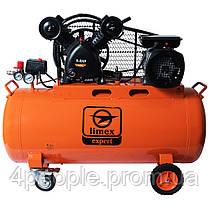 Компрессор воздушный Limex expert CB-100360-2.5, фото 2