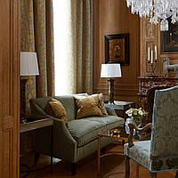 Зонирование помещения с помощью текстиля: простой способ разделить пространство