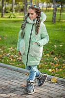 Зимняя куртка для девочки подростка  Размер 134, 140, 146, 152  В наличии 5 цветов