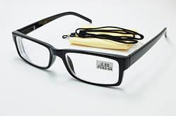 Очки для зрения готовые