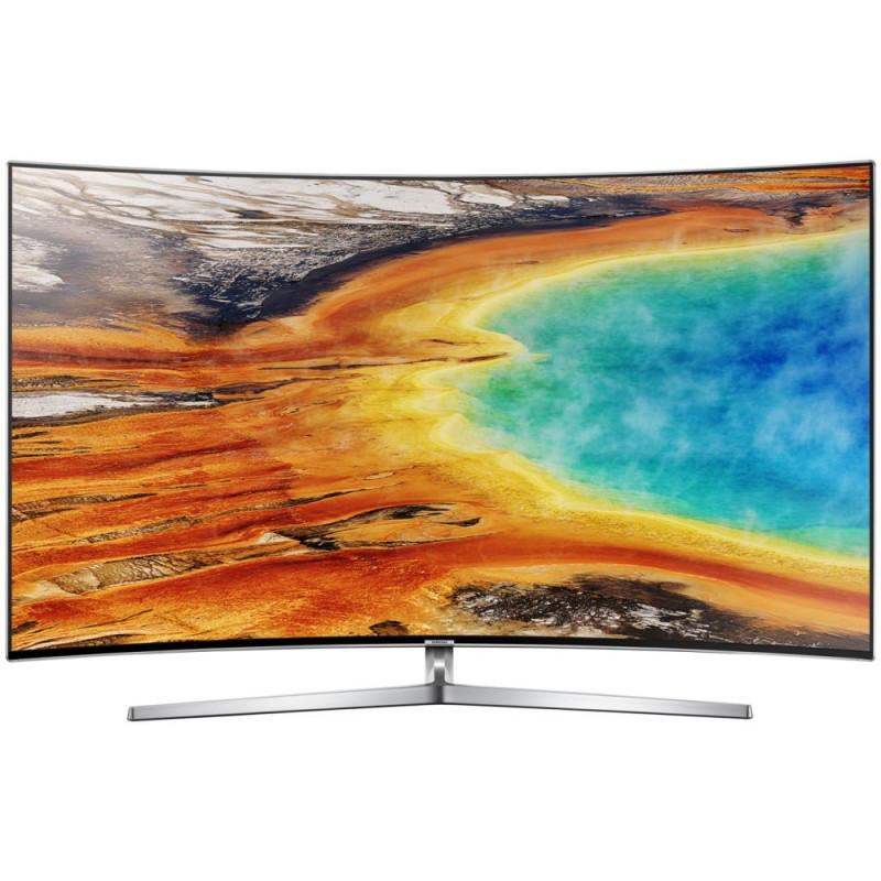 Телевизор Samsung UE65MU9009 (PQI2700Гц, UltraHD 4K, Smart, Auto Depth Enhancer, Supreme UHD Dimming, HDR1000)