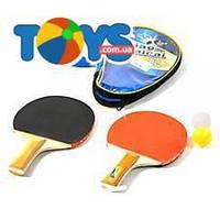 Теннис настольный + 1 мяч, BT-PPS-0054