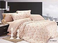 Комплект постельного белья Le Vele Los Angeles Bamboo 220-200 см