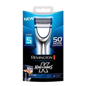 Remington King Of Shaves (3) мужской станок для бритья