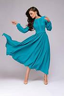 Платье с длинным рукавом PR30, фото 1