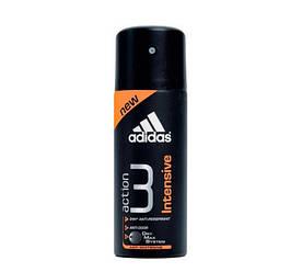 Adidas Action 3 INTENSIVE дезодорант 150 ml
