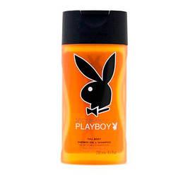 Playboy Spicy Miami шампунь-гель для душа 250 ml