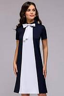 А-образное платье с бантом PR32, фото 1