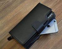 Стильный портмоне мужской Baellery ACTIVE(BLACK)