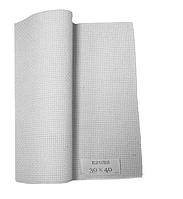 Канва вышивальная (белая, разные размеры, каунт 11):30х40