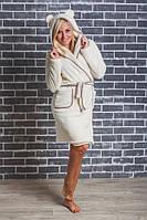 Какой халат лучше - махровый или велюровый