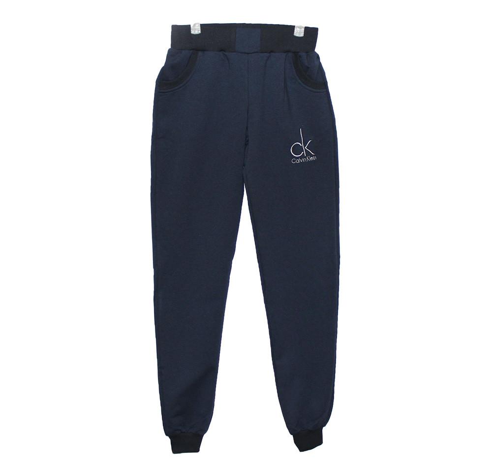 Спортивные брюки подростковые для девочки №2233