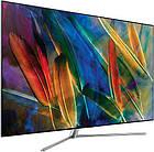 Телевизор Samsung QE55Q7FAM (PQI 3100Гц, UltraHD 4K, Smart, Supreme UHD Dimming, QHDR 1500), фото 2