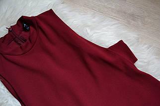 Облегающее платье с вырезами по бокам New Look, фото 3