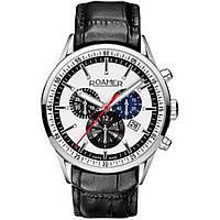 Мужские классические часы Roamer 508837 41 05 05