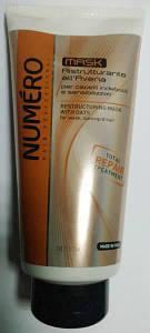 Brelil NUMERO маска для волос восстанавливающая с овсом 300 ml