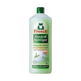 Frosch универсальное нейтральное чистящее средство 1 л