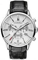 Мужские классические часы Roamer 508837 41 15 05