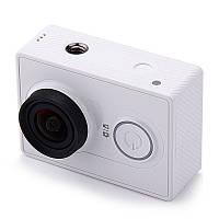 Экшн камера Xiaomi Yi Sport Basic Edition Белая, фото 1