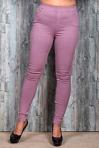 Женские джинсы стрейч Ласточка A653-1-1-2 S-M. Размер 38-42.