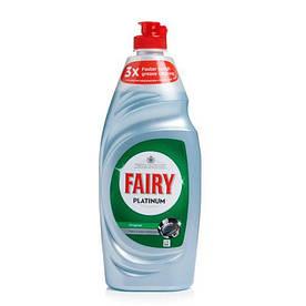 FAIRY Platinum Original Средство для мытья посуды 1015 мл