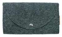Чехол для планшета серый