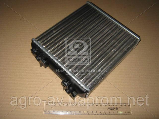 Радиатор отопителя (2105-8101060) ВАЗ 2105 (TEMPEST)
