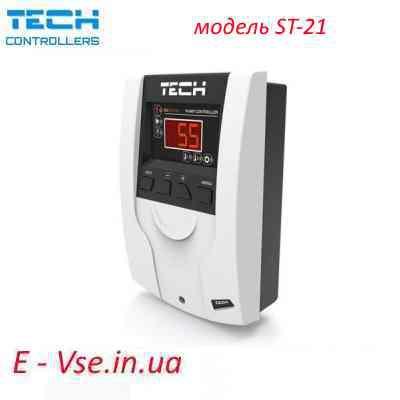 Контроллер TECH ST-21 для насоса