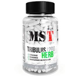 Повышение тестостерона MST Nutrition Tribulus 1200 Herb 100caps