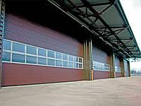 Промышленные ворота рулонного типа Wisniowski BR-100пять важных преимуществ