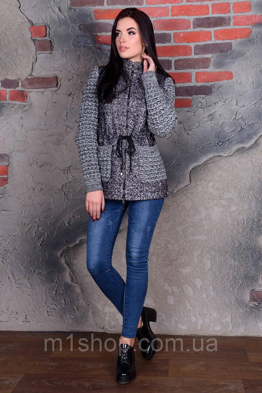 пальто демисезонное женское Modus Старк 1091
