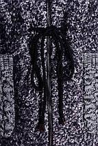 пальто демисезонное женское Modus Старк 1091, фото 3