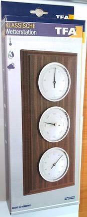 Барометр TFA 201088, фото 2