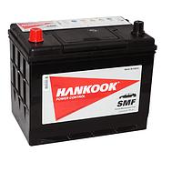 Автомобильный аккумулятор HANKOOK 6СТ- 70А2 680А L
