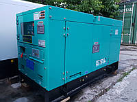 Дизель генератор 20 кВА / 16 кВт
