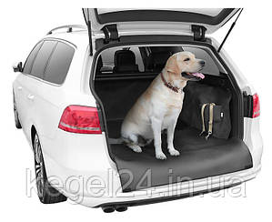 Чохол для перевезення собак Dexter XL з екошкіри