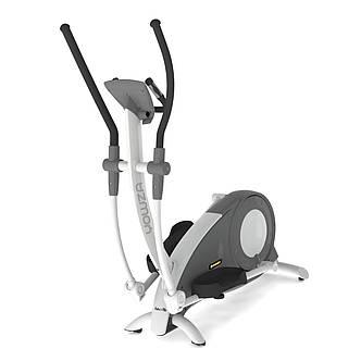 Эллиптический тренажер Yowza Fitness Roma IT106, фото 2