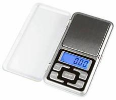 Ювелирные электронные весы Pocket Scale MH 200 (200гр/0,01гр)
