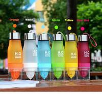Пляшка H2O water bottles