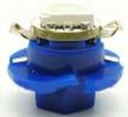 Led Лампа T5-B8.4D-1шт 5050 24V синий