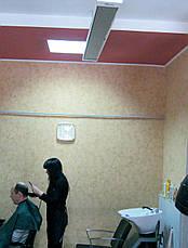 Отопление парикмахерской, салона красоты, фото 2