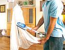 Ручной отпариватель для одежды TOBI Travel Steamer, фото 3