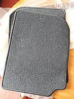 Автомобильные ковры Оригинальные коврики Toyota Avensis T-25 2.2