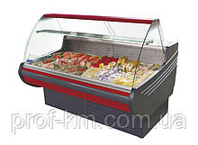 Витрина холодильная Muza 2.0