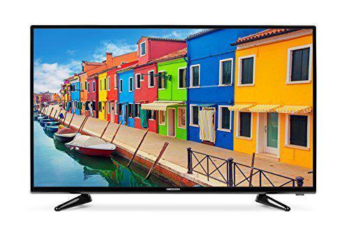 Телевизор MEDION LIFE P12314 (40 дюймов, Full HD, HDMI, DVB-C, DVB-S2, DVB-T2)