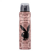 Playboy Play It Sexy  Woman Parfum - Дезодорант