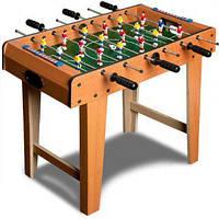 Гра в настільний футбол 70 X 37 X 65,5 см Польща