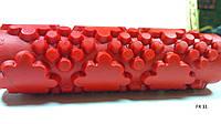 Фактурный валик для декора резиновый для интерьера